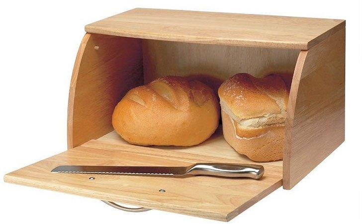 Какую хлебницу выбрать