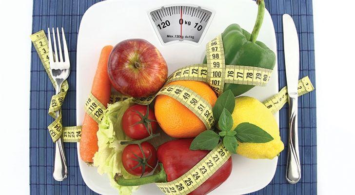 Популярные диеты для снижения массы тела