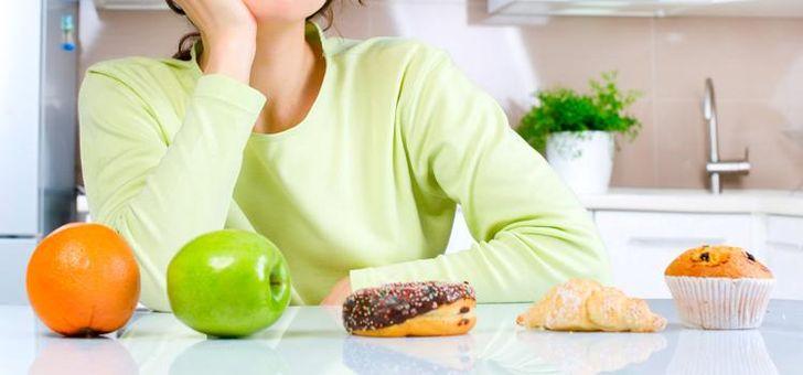 Правила питания для потери веса