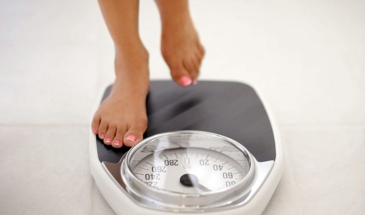 Почему растет вес у женщин