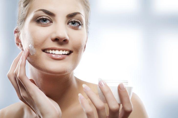 Как повысить коллаген в коже лица