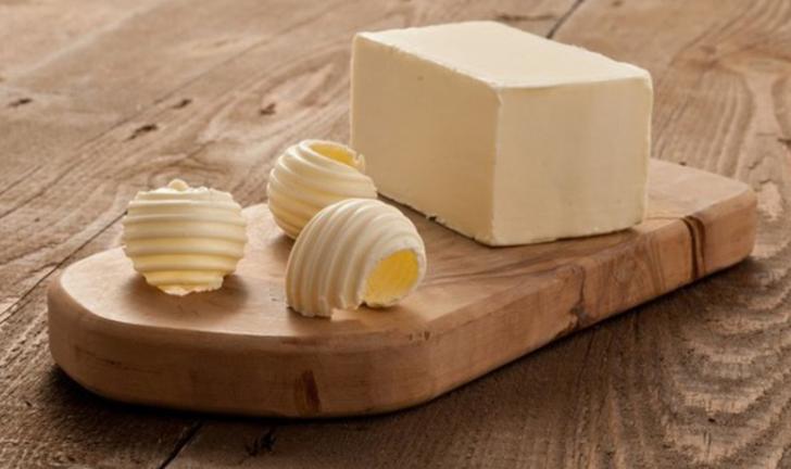 Масло твердое или мягкое