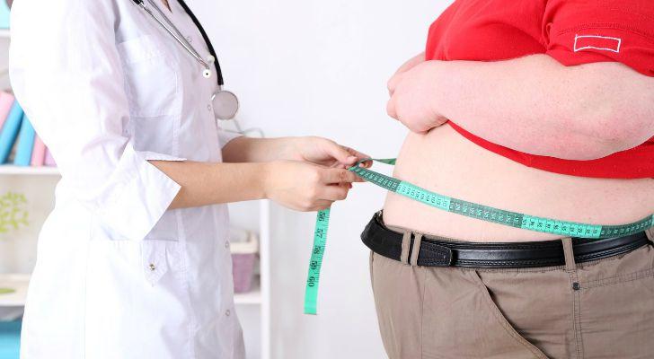 Лишний вес из-за гормонального сбоя