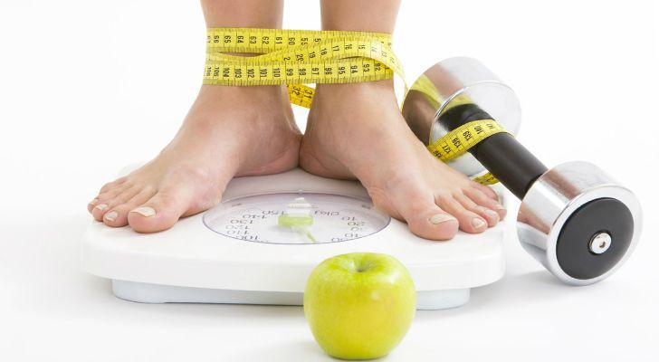 Снижение веса при ожирении