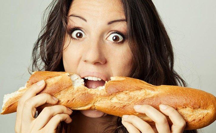 Хлеб и похудение - совместимы ли?