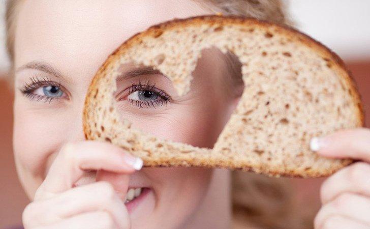 Сколько можно есть хлеба при диете?