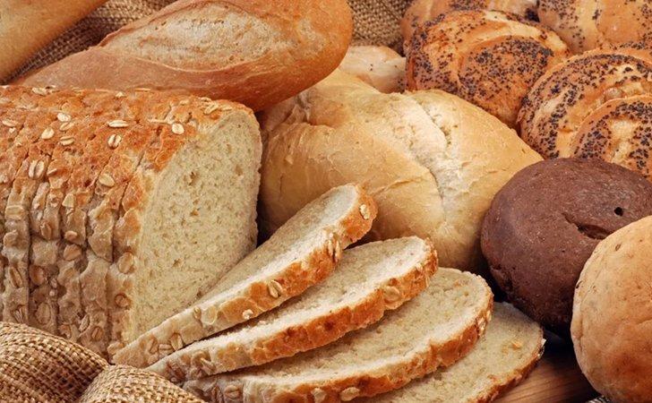 Похудеть от ченого хлеба