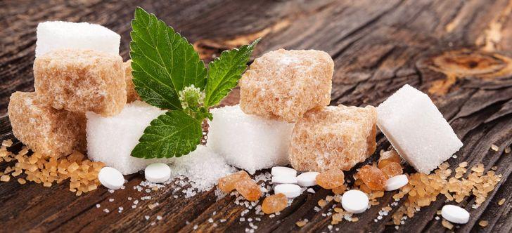 Критерии выбора сахарозаменителя