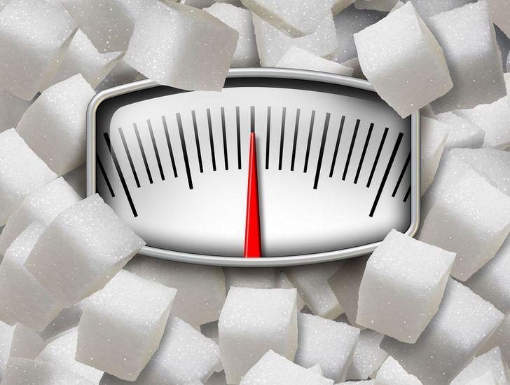 Сахарозаменители при похудении