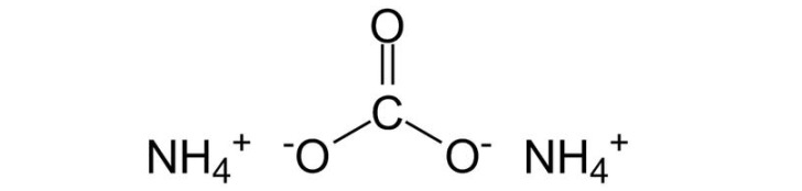 Структурная формула