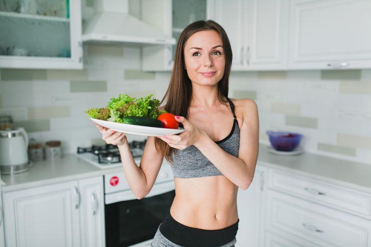 Эффективность кефирно-огуречной диеты