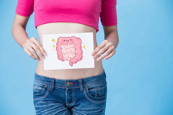 Проблемы от недостатка пищевых волокон