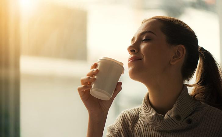 Влияние кофе на женский организм