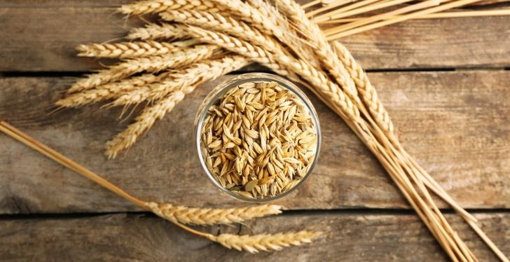 Применение пшеницы