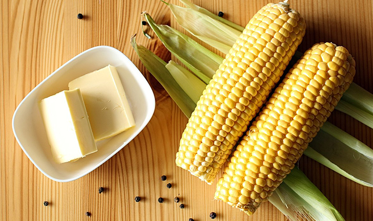 Польза и вред кукурузы