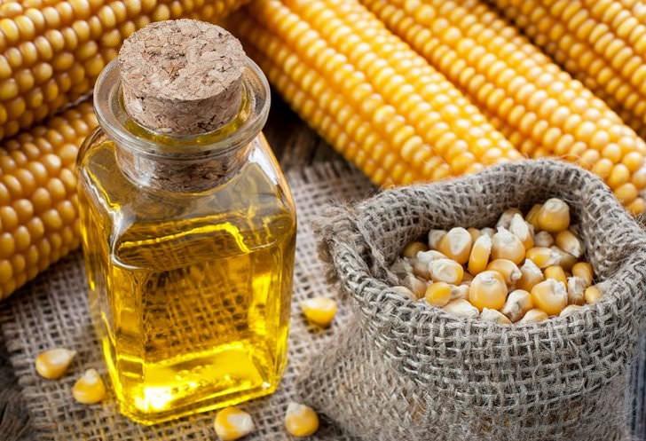 Изображение - Какие продукты нельзя тем с больными суставами kukuruznoe-maslo