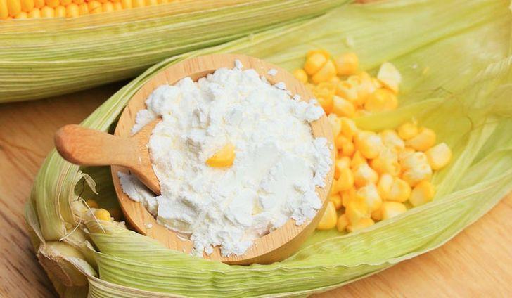Что такое модифицированный кукурузный крахмал