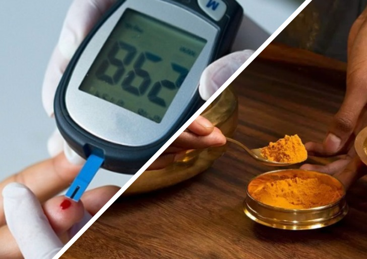 Пряность при диабете