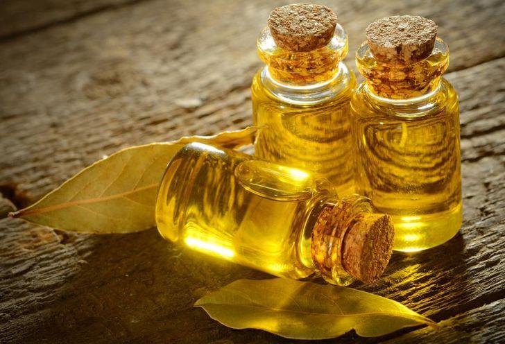 Как использовать лавровое масло