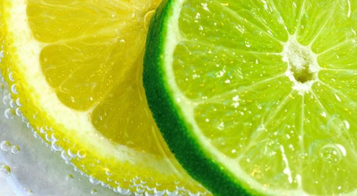 Лайм и лимон в чем разница?