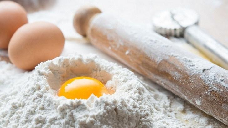 Универсальные заменители яиц в выпечке