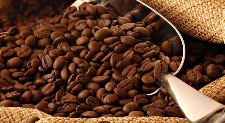 Маска для лица из кофе рецепт
