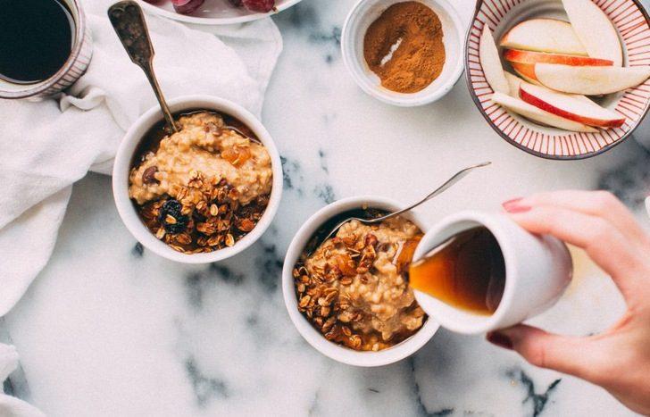 Польза меда при диете