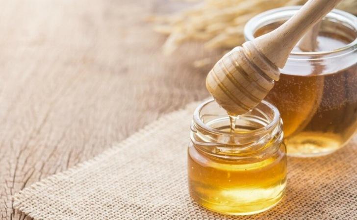 Заменители меда для веганов