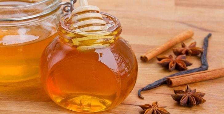 Мёд с корицей рецепт