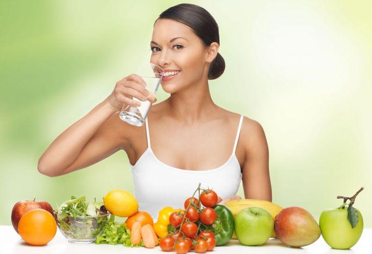 Причины скопления жидкости в организме