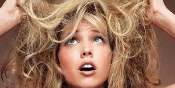 Факторы, влияющие на выпадение волос
