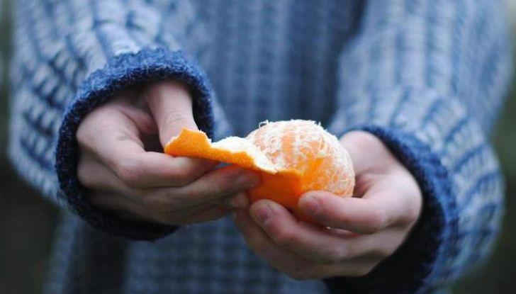 Противопоказания применения мандариновой кожуры