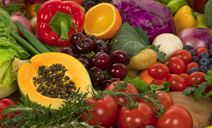 Нитраты и нитриты в продуктах: овощи и фрукты