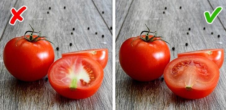 Как отличить продукты с избытком нитратов?