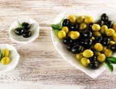 Оливки и маслины разница