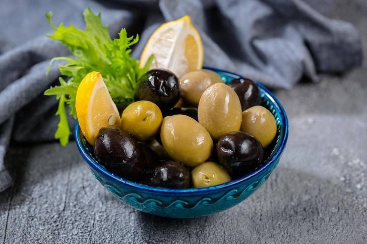 Вред даров оливкового дерева