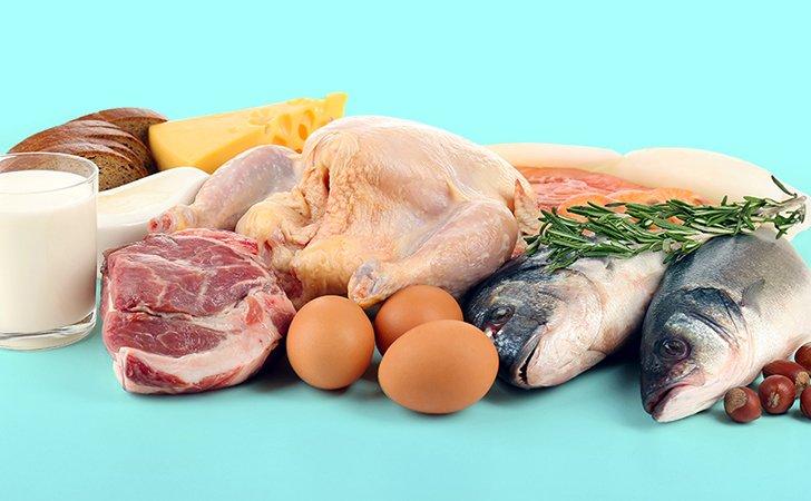 Какие продукты относятся к безуглеводным