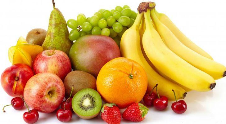 Фрукты улучшают метаболизм