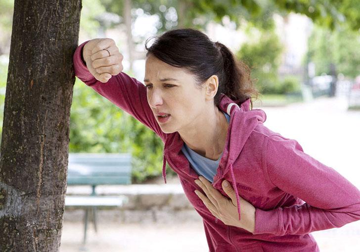 Чем опасен железодефицит