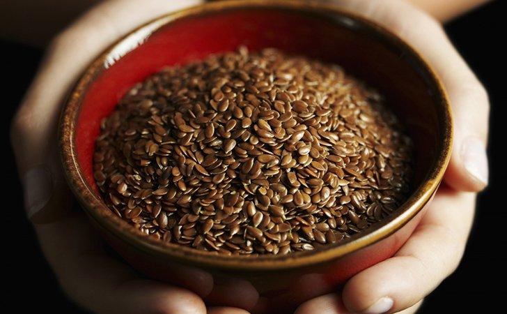 Как принимать семя льна