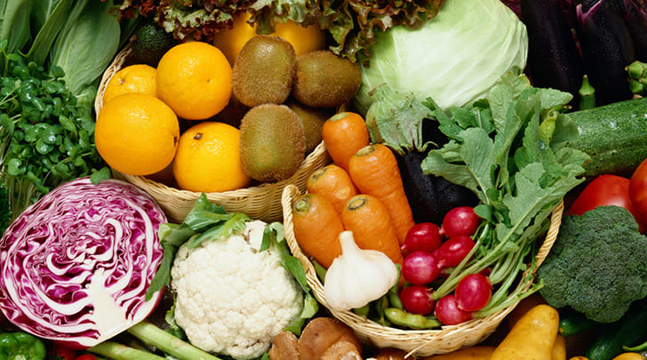Принципы щелочной диеты