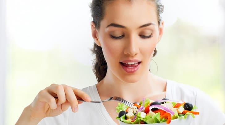 Щелочная диета: таблица продуктов, меню на неделю
