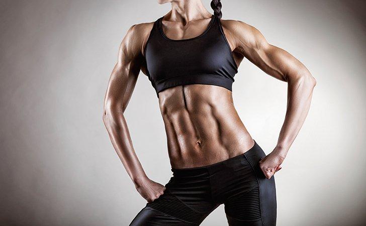 Сложные углеводы для мышц