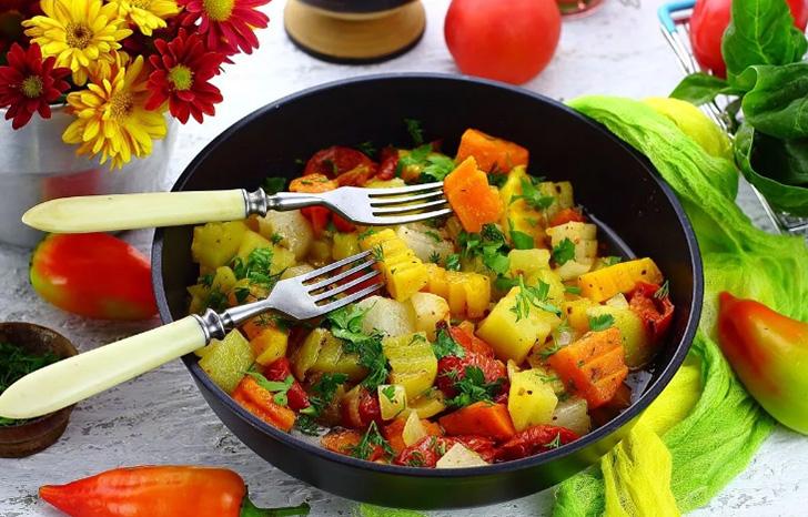 Диетические рецепты блюд