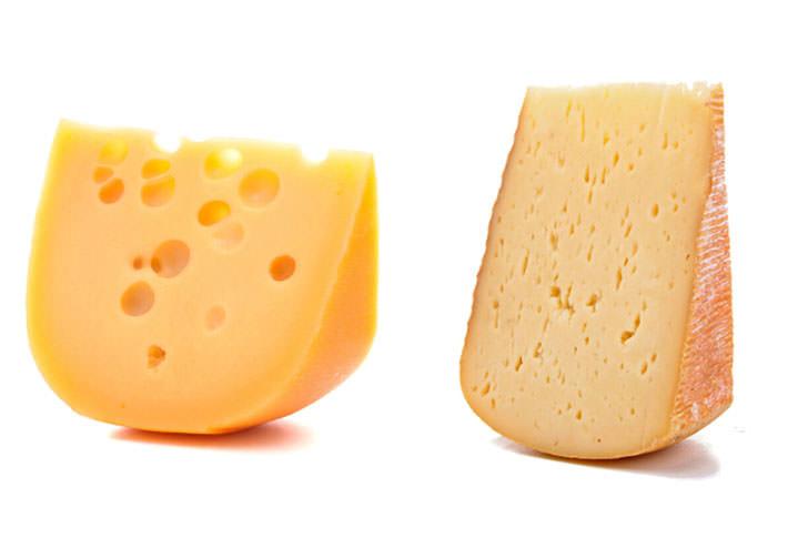 Сыр без этикетки