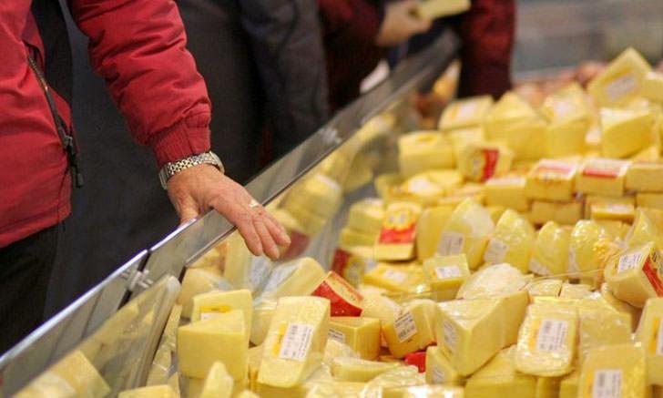 Вред сырного продукта для здоровья