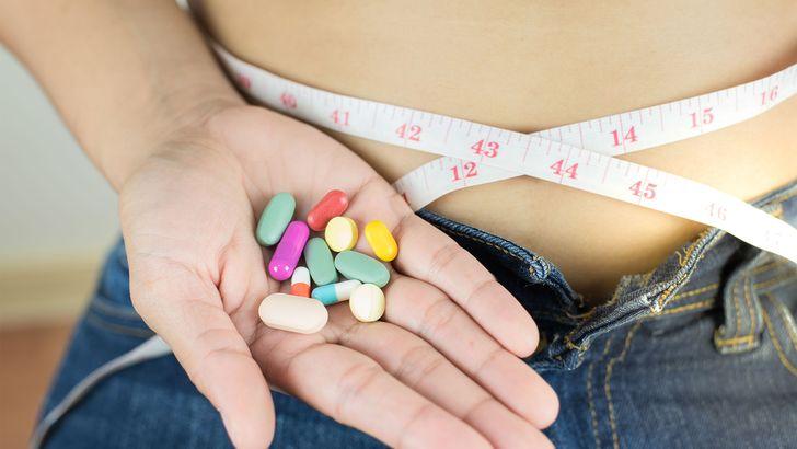 Лучшие препараты для снижения аппетита