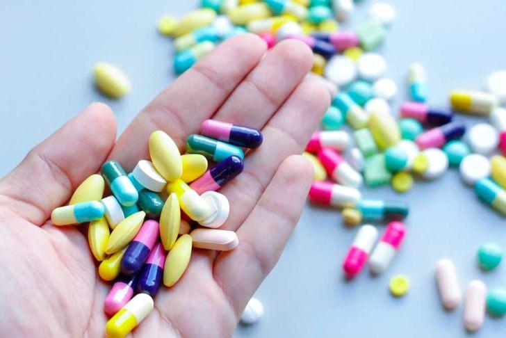Гомеопатические препараты и БАДы для похудения