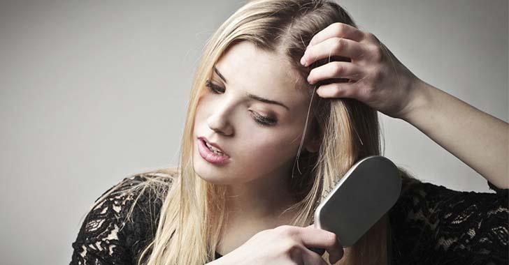 Таурин и выпадение волос
