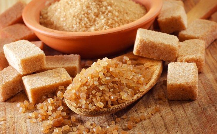 Польза и вред тросникового сахара